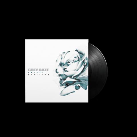 Amends...Stripped (Ltd. Vinyl 12'' EP) by Grey Daze - lp - shop now at Grey Daze store